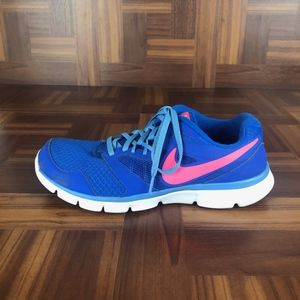 NIKE FLEX EXPERIENCE RN 3 Running Walking Shoes